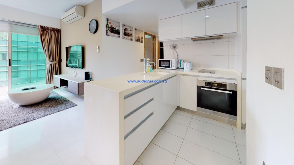 Suites-at-Orchard-Penthouse-Kitchen