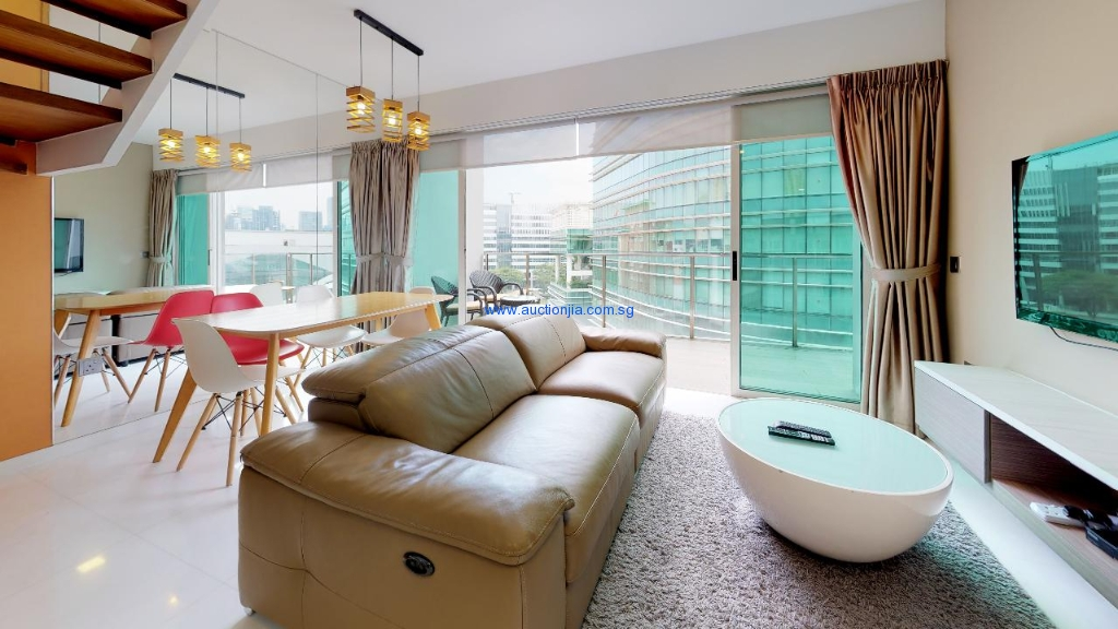 Suites-at-Orchard-Penthouse-Living-Room