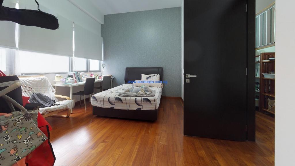 Terrace-House-Inggu-Road-Bedroom(3)