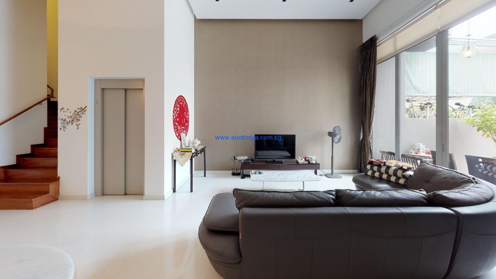 Terrace-House-Inggu-Road-Living-Room