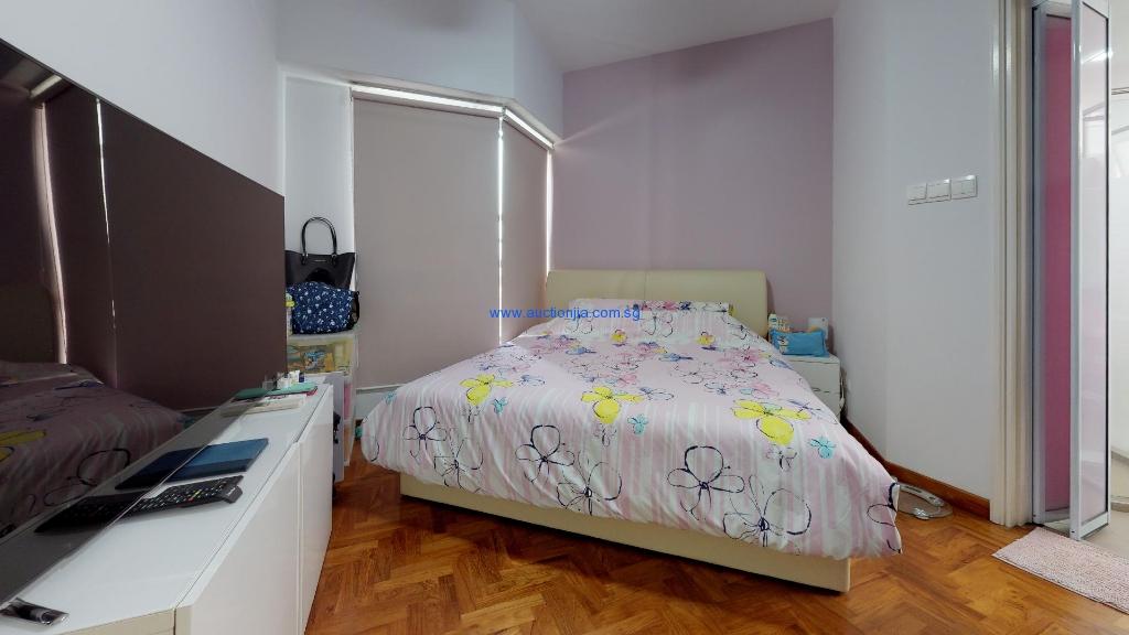The-Bencoolen-Bedroom