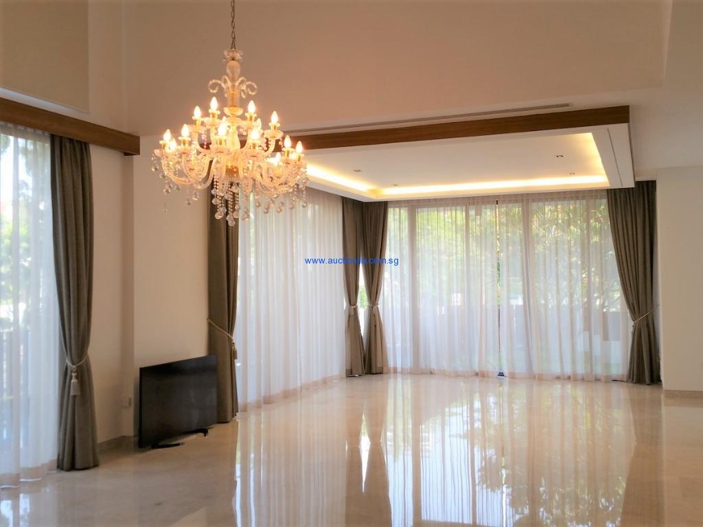 living-hall
